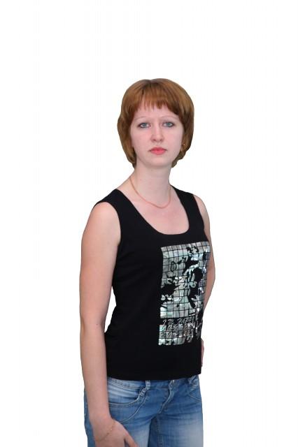 майка жен С-1576 м676 - textil-ivanovo.ru