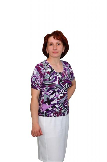 блузка жен С-40708 м672 - textil-ivanovo.ru