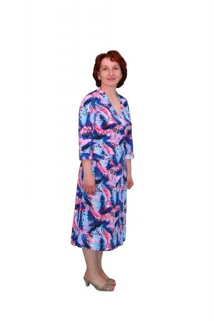халат жен С-6260 м652 - textil-ivanovo.ru